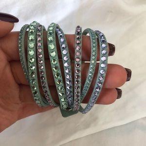 Swarovski Bracelet ✨